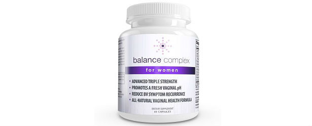 Balance Complex All Natural Acidophilus Review 615