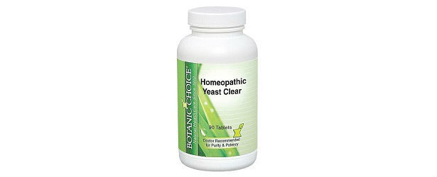 Botanic Choice Homeopathic Yeast Relief Review 615