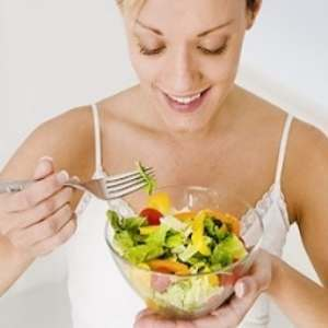 Eat a Good Diet to Minimize Yeast Infections